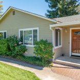 Oak Knoll Home